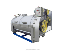Top Rated 600 pound Horizontal Industrial Washing Machine