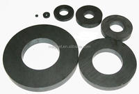 china best supplier Competitive Prices High quality Strong Ferrite Ring Magnets