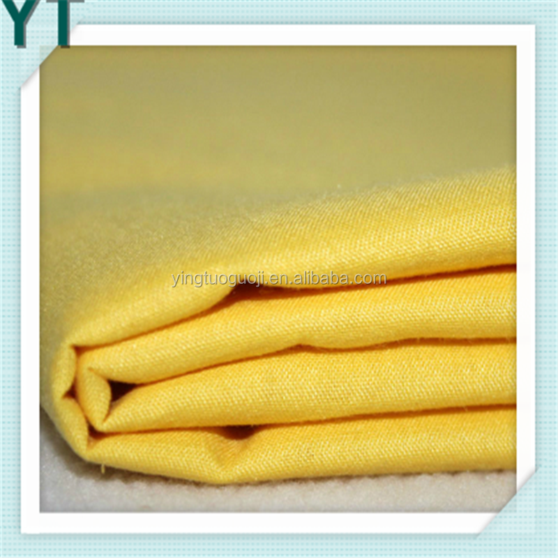 Power Manufacturer Polyester Cotton Blended TC Twill Fabric