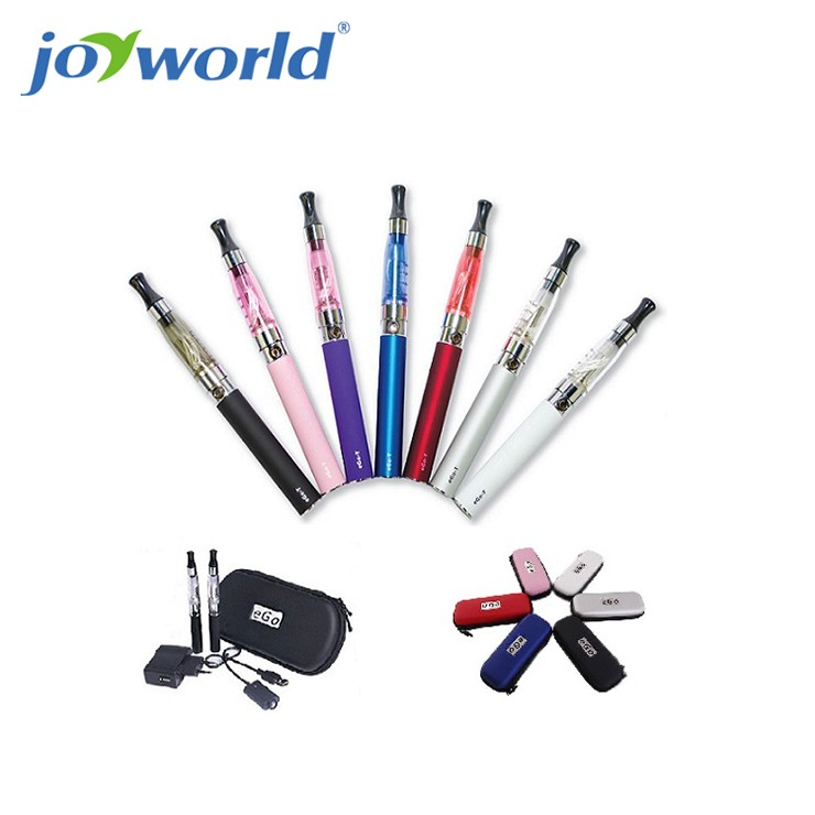 evod twist blister pack ce4 e-cigarette evod glass vaporizer ego ce4 blister starter kit evod battery led light ego ce4 vapor