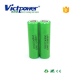 3.6v 18650 Lithium ion battery 10A 3500mah INR18650MJ1 for LG Chem