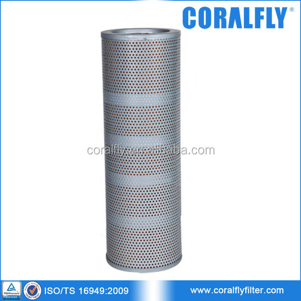 Fit For Engine S6D170-1 S6D95L Hydraulic Oil Filter 07063-01210 205-60-51430