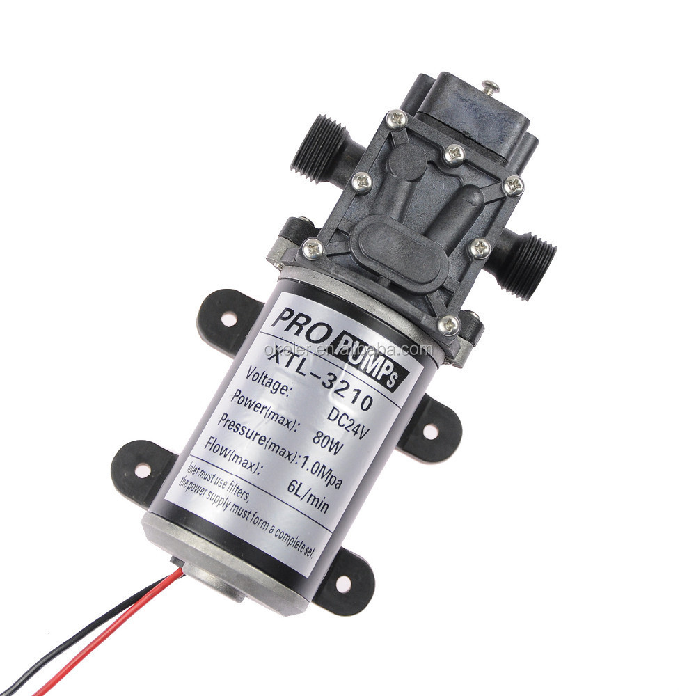 Hot Sale Multi Purpose high pressure water pump for car wash