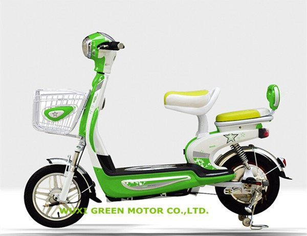 mini e bike li-ion battery electric scooter