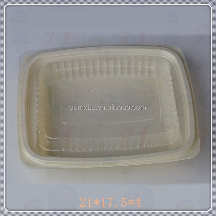 Food Use and Accept Custom Order pizza slice tray