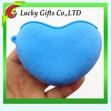 Small Fashion Shape Bag Silicone Cheap handbags