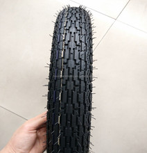 china factory motorcycle tires front wheel 3.00 18