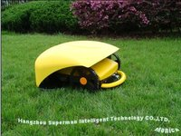 The robot mower is the cheapest and the most advanced ,stable in the world/sweden