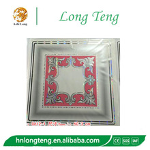 waterproof plastic ceiling panel for the ceiling