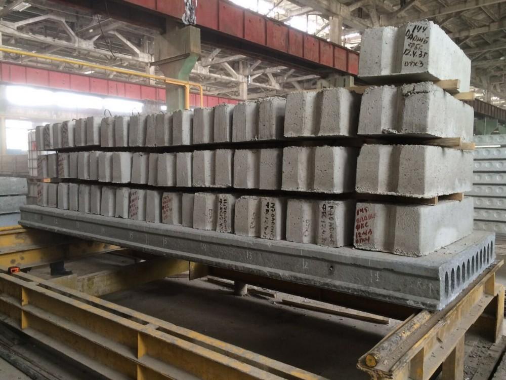 Precast Rcc Slab : Precast reinforced concrete hollow core forming machine
