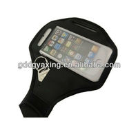 Neoprene Iphoe/Mobile Phone Arm Bags & Cases