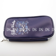 Wholesale Waterproof Cosmetic Bag Pu Custom Print