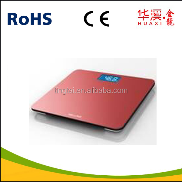 Yiwu Electronics Weighing Market/Bathroom Digital Weighing Scale