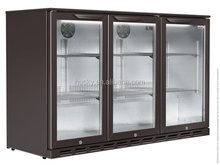 built-in, box-in, front ventilated, under bench, LED,