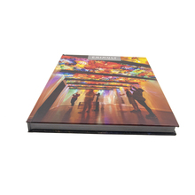 Low Cost Wholesale Photo Album, High Quality Album Photo Hardcover Book Printing