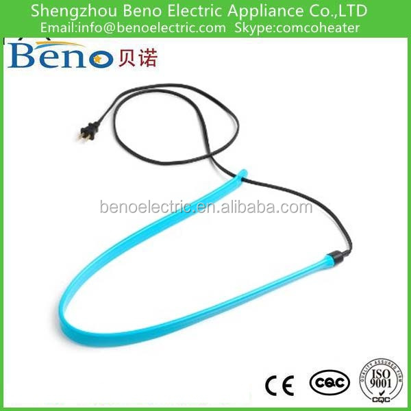 silicone rubber brewing heating element flexiable heater