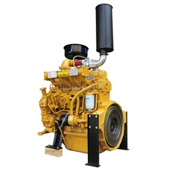 4 cylinders water cooling weifang diesel engine 4108Y4 for marine