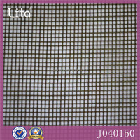 Lita J040150 square net Tailand hot selling mesh fabric