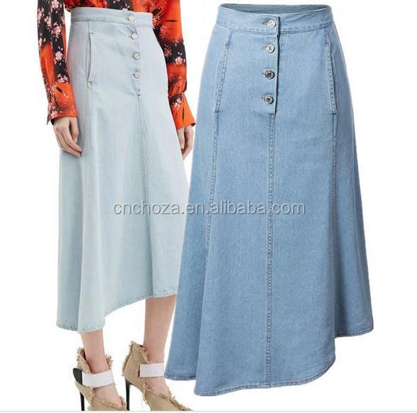 z56744b wholesale denim skirts skirts fashion