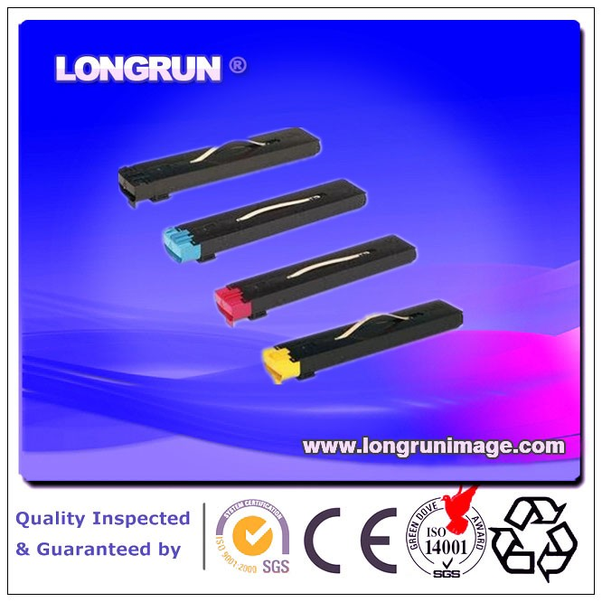 toner cartridge compatible for xerox solid ink dc250