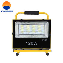 slim smd rechargeable 100LM/<strong>W</strong> 120w led floodlight