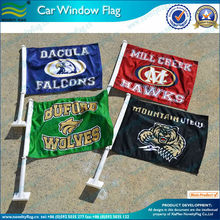 Cheap Promotion Car Flag (SC-NF08F06020)