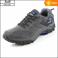Manufacture Shoes Comfortable Walking Casual Shoes Men 2016 Breathable Outdoor Shoes for Man Trainers zapatillas zapatos hombre