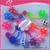 Manufacturer piercing jewelry french ticklers