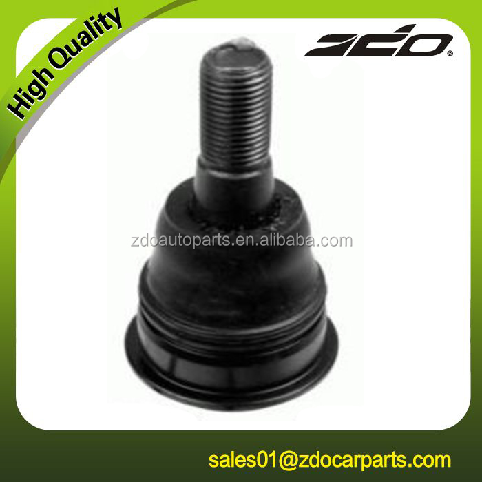Ball joint ends and ball joint rubber are parts for cars 40160-50Y00