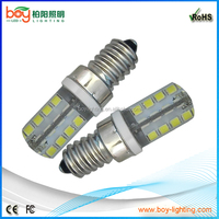 UL ETL e14 e12 led 3w corn light bulb e14 e12 6000k