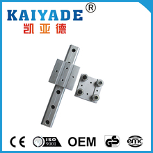 Kaiyade high speed double shaft linear guide for Laser cutting machine TLE12