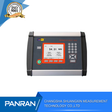 correcting the wind velocity and pressure improve the measurement accuracy electrical wet instrument
