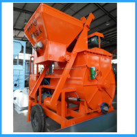 precast foam concrete mixing machine/CLC foam concrete plant