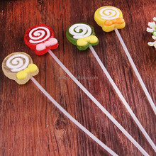 Small Arts Sweets candy New Lollipop