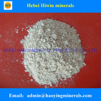 montmorillonite powder/clay/ore