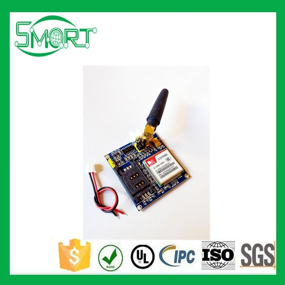 Smart bes Sim900 GPS module development board GSM GPRS module data Development board simcom sim900