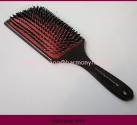 Harmony quality stock mason pearson paddle brush