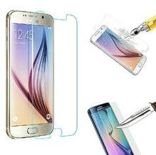 2016 New cheap price tempered glass screen protector for samsung j7 from China Manufacturer
