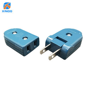 10a 250v Connector Electrical Power Butt Male And Female Industrial Plug And Socket