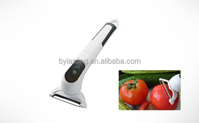 Auto Electric Peeler - Easy , Automatically Peelers