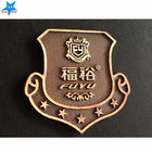 Best selling products metal lapel pin badge