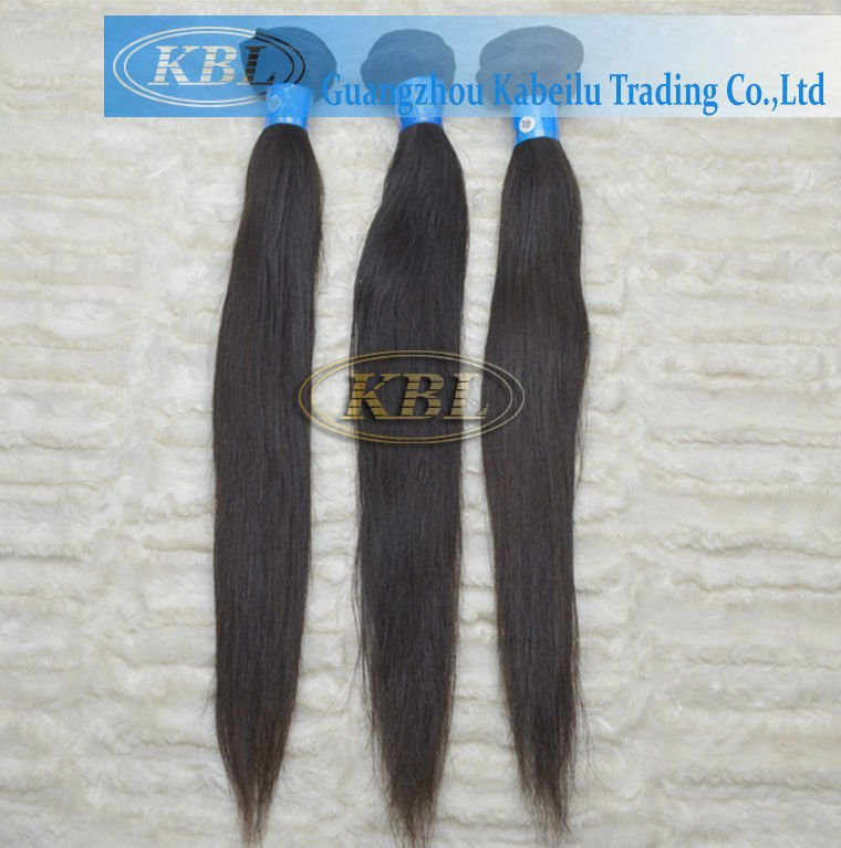 100% Brazilian human hair extesnion