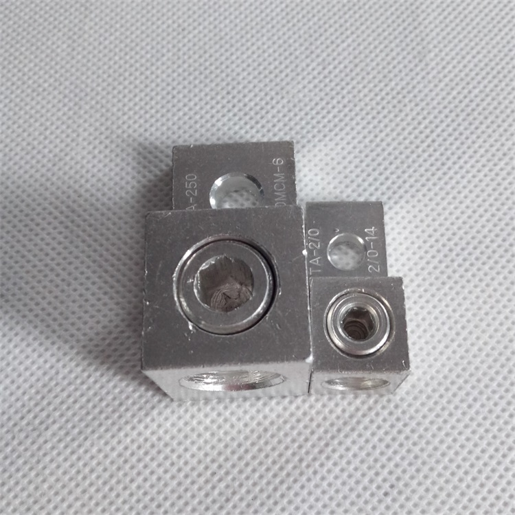 Aluminum TA-250 TA-2/0 TYPE Mechanical Lug