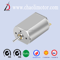 small electric toy motors CL-FK132SH applied for toy,rc boat,rc model car,airplane,helicopter.