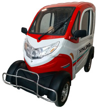 china electric 4 wheel mobility scooter ecar electric smart mini car new arrival for sale