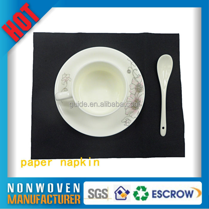 Wholesale High Quality 20X20 Paper Tablecloth Napkin