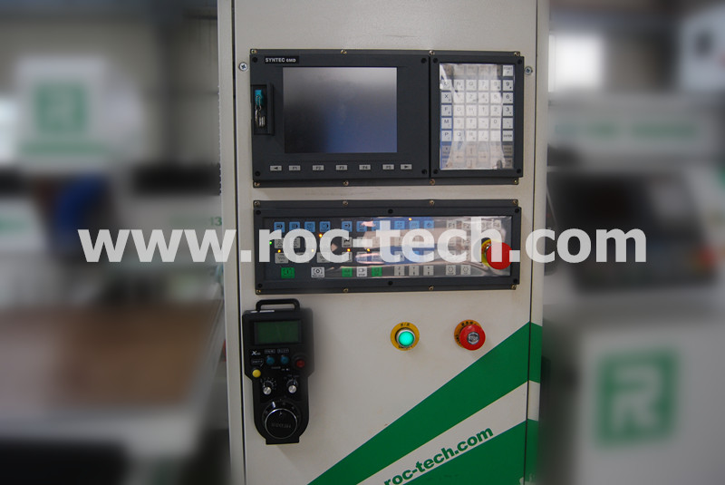 CNC Drilling Machine 3-axis RC1313AD-ATC