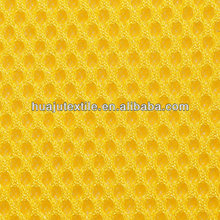 Spacer Mesh Used for Outdoor Garments, Shoes or Bags