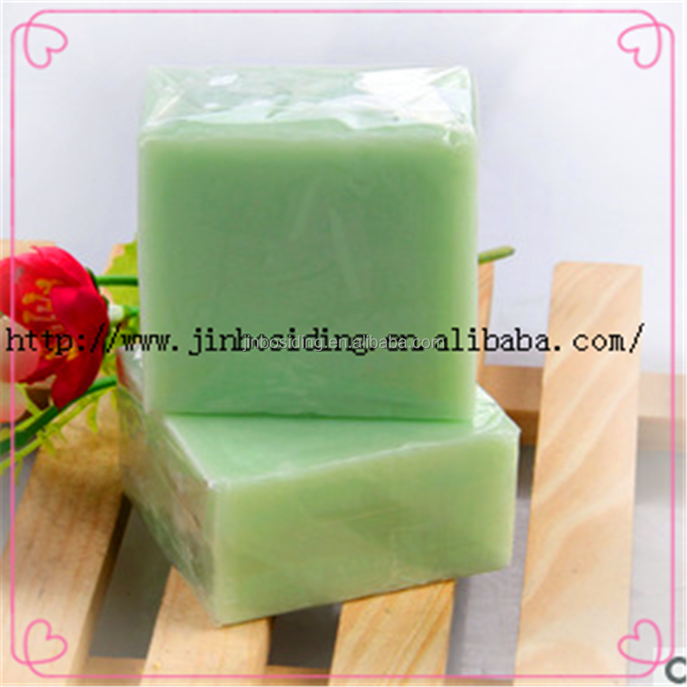 2017 Hot Sale Turkish Oilve Oil Herbal Castile Soap