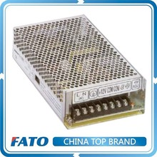 CFQ-120 120w 5v 12v -15v Quads Output Switching china led manufacturer industrial power supply